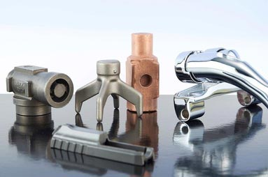 Investment Castings - Precision Parts